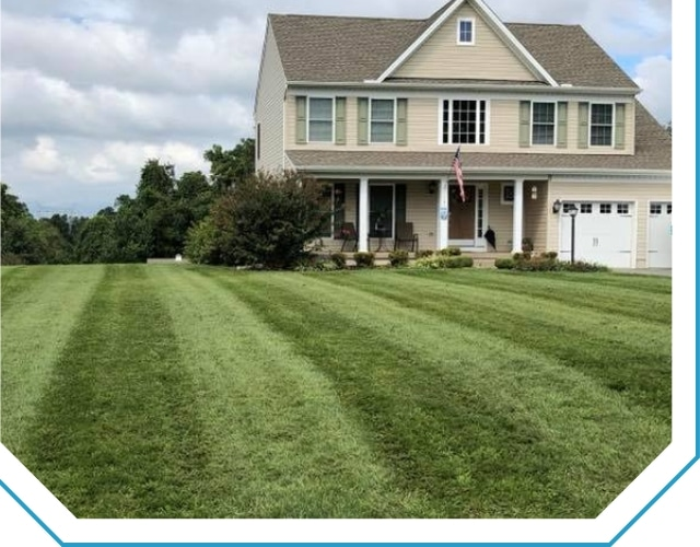 Lawn Mowing Service Port Deposit MD