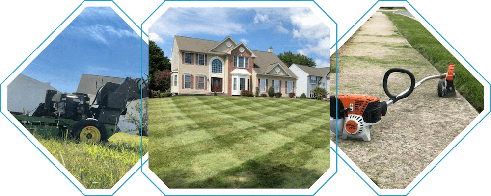 Lawn Mowing Cleveland TN