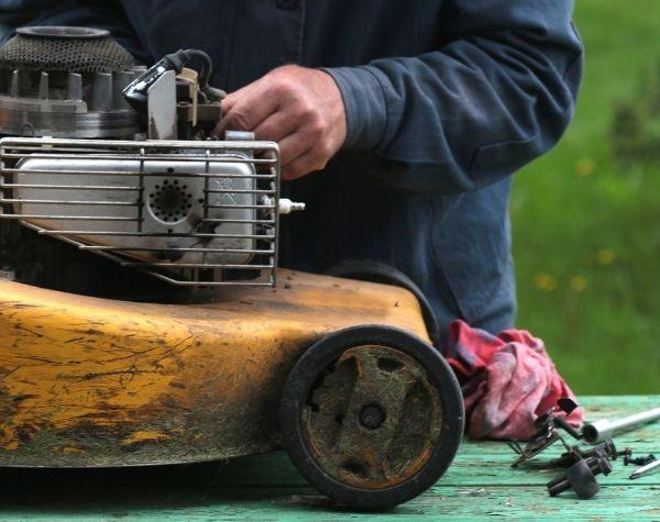 Lawn Mower Repair Cecil County MD
