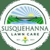 Susquehanna Lawn Care Logo