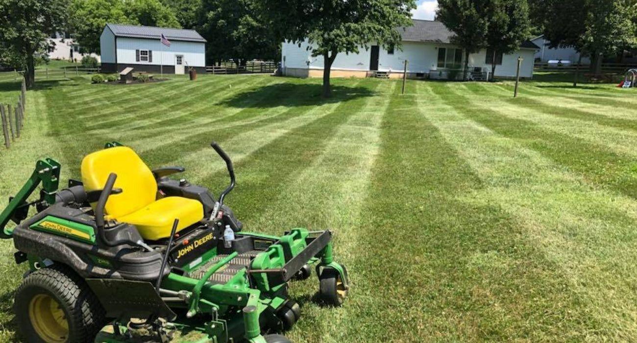 Lawn care in Port Deposit, MD